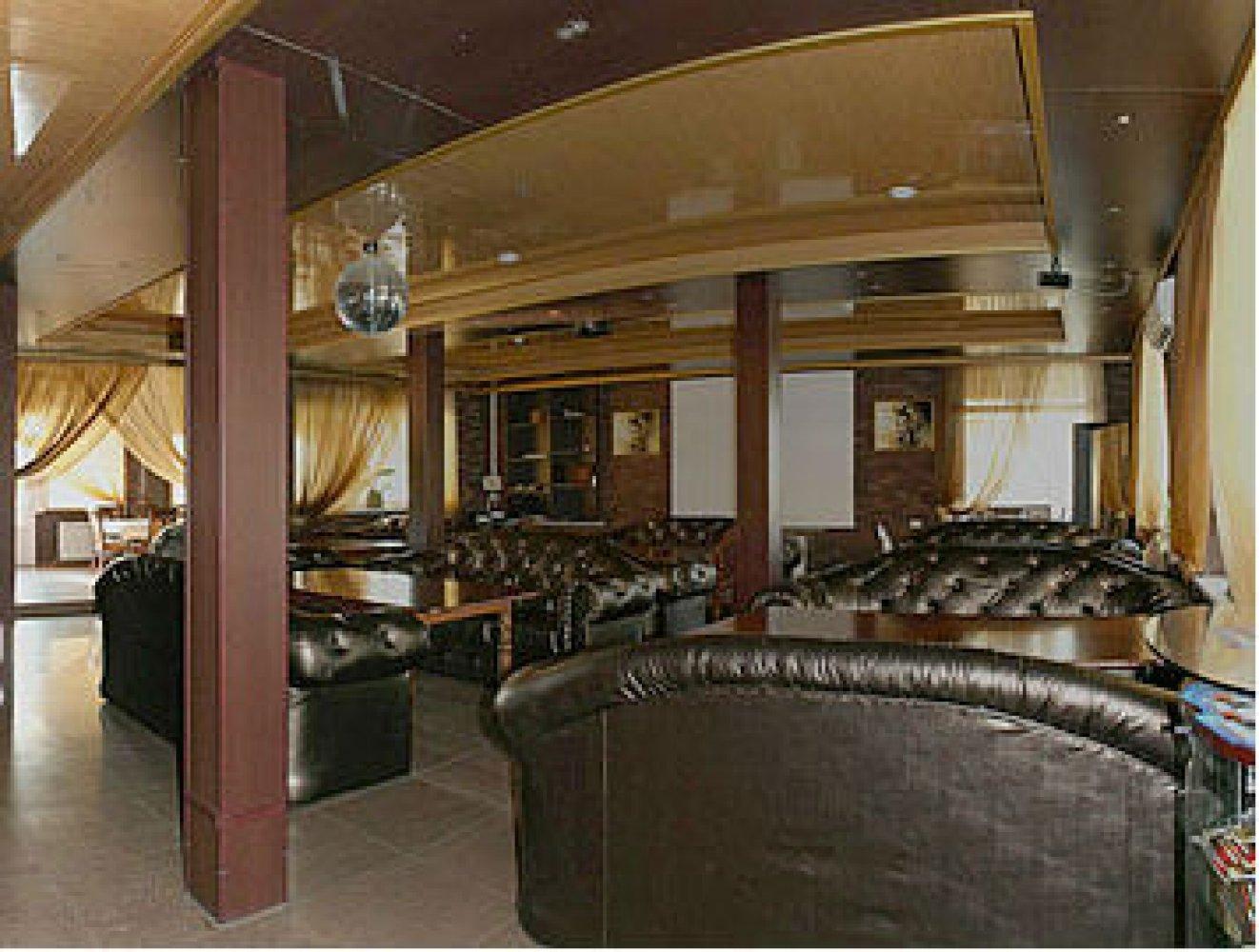 Ресторан «Буковинська Троя»