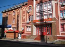 2 Shevchenko st, city Nizhyn, Chernihiv regio. Photo  1