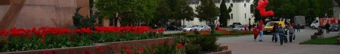 Тернопіль – це місто обласного значення, яке ще називають «столицею західного Поділля». Розташований на річці Серет. Тут проживає 217326 осіб, займаючи площу 72 км. кв. Через Тернопіль проходять важливі автомобільні та залізничні шляхи. Фото  4