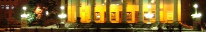 Тернопіль – це місто обласного значення, яке ще називають «столицею західного Поділля». Розташований на річці Серет. Тут проживає 217326 осіб, займаючи площу 72 км. кв. Через Тернопіль проходять важливі автомобільні та залізничні шляхи. Фото  3
