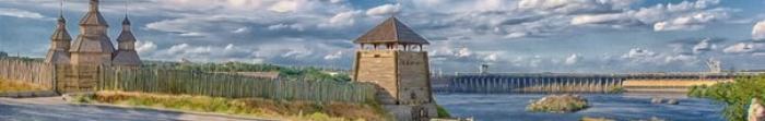 Кушугум - селище міського типу. Знаходиться у Запорізькій області, південніше від Запоріжжя на 1,5 км., на березі річки Дніпро.  Засновано Кушугум у 1600 році. За даними на 2011 рік населення становить 8176 осіб. Площа селища складає 4,499 км кв. Клімат сте. Фото  2