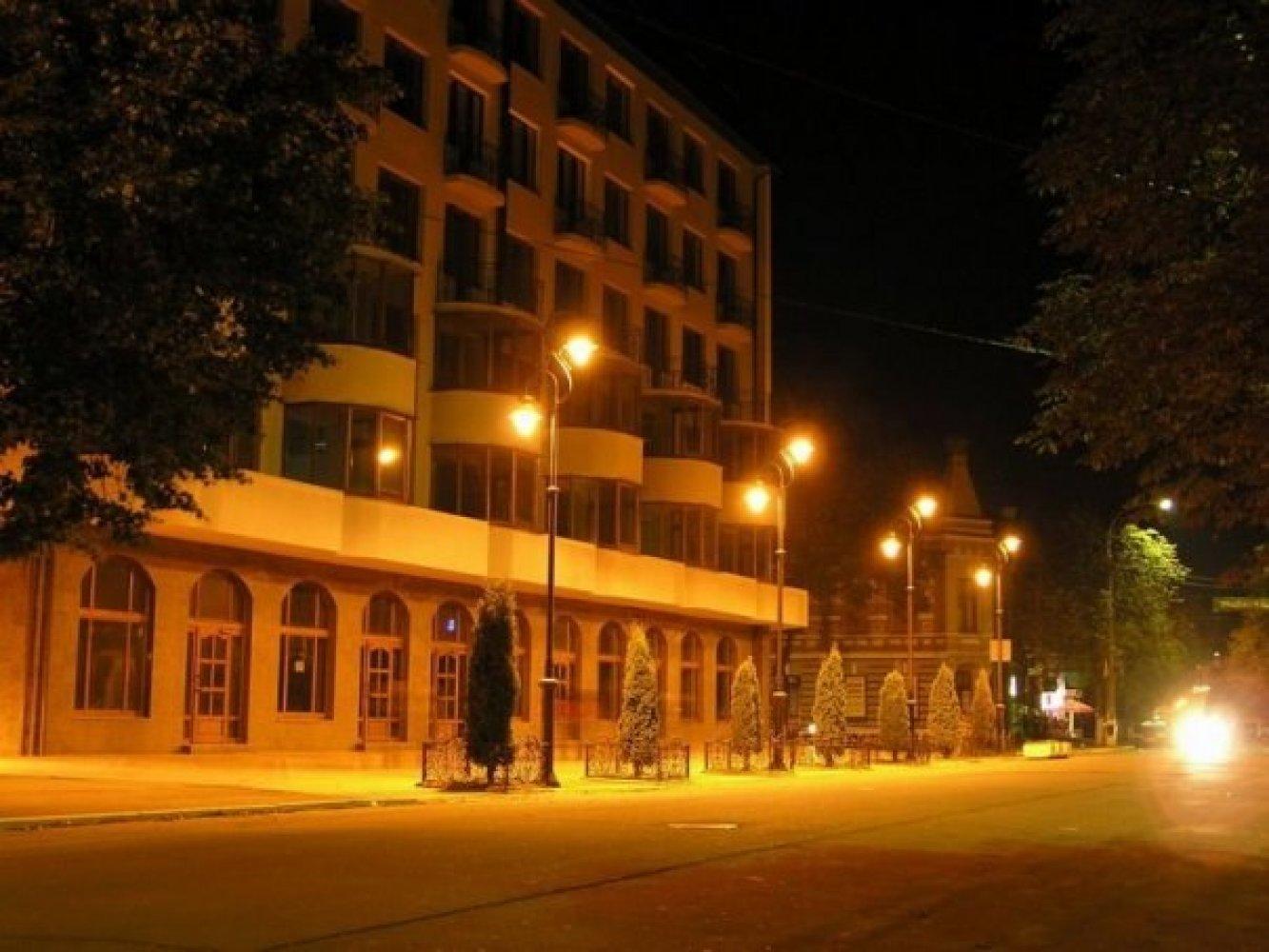 Cinemas Khmelnitsky region: a selection of sites