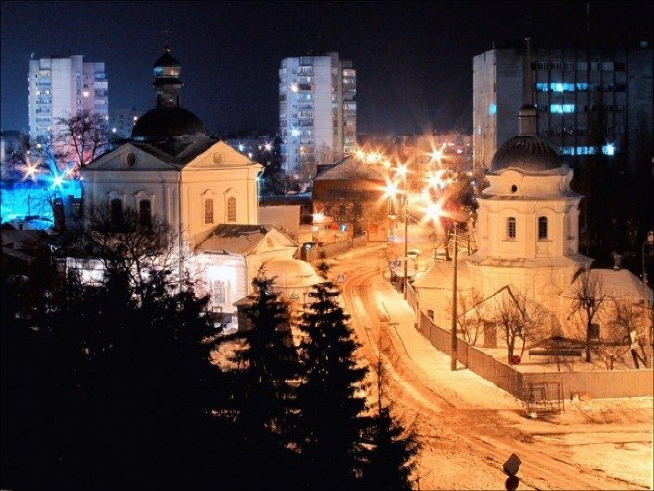 нежин фотографии города