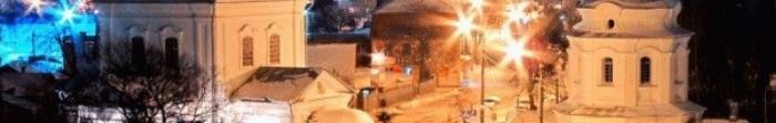 Чернигов - город, расположенный на западе Черниговской области. Областной центр Черниговской области. Чернигов относится к древнейших городов Украины-Руси. В начале IX века становится центром племени северян. В 1024 году - центр Черниговского кня�. Фото  1