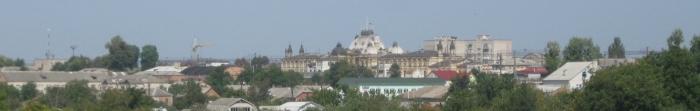 Жмеринка - місто у Вінницькій області, великий залізничний вузол. Перша згадка про Жмеринку, як про село в Подільській губернії датується початком 18 ст, а статус міста Жмеринка отримала у 1903 році. Площа міста налічує 18,26 кв. км., а населення--- 40,3 ти. Фото  3