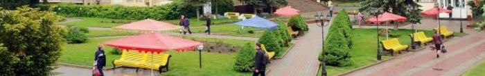 Khmelnik - miasto o znaczeniu regionalnym w rejonie Winnicy na Ukrainie. Powierzchnia miasta wynosi 20,49 metrów kwadratowych. Km., Status ludności. więcej niż 28 000 mieszkańców, pierwsza wzmianka o mieście pochodzi z 1362. Khmelnik położony na południowym Bugu w kubek podobny do wnęki, klimat w mieście - umiarkowanie ciepłe, miękkie, bez ostrych wahań temperatury, korzystnych dla organizmu człowieka. Ośrodek jest. Photo  4