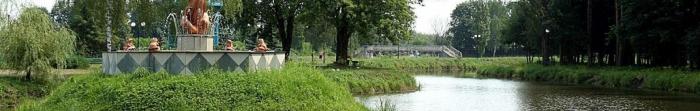 Khmelnik - miasto o znaczeniu regionalnym w rejonie Winnicy na Ukrainie. Powierzchnia miasta wynosi 20,49 metrów kwadratowych. Km., Status ludności. więcej niż 28 000 mieszkańców, pierwsza wzmianka o mieście pochodzi z 1362. Khmelnik położony na południowym Bugu w kubek podobny do wnęki, klimat w mieście - umiarkowanie ciepłe, miękkie, bez ostrych wahań temperatury, korzystnych dla organizmu człowieka. Ośrodek jest. Photo  1