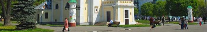 Vladimir-Wołyń - ukraińska starożytne miasto w Wołyniu, położony nad brzegiem Meadows River. Jego powierzchnia wynosi 16.05 km. kwadrat., całkowita populacja 38.800 mieszkańców z dniem 1 stycznia 2012 roku. Pierwsza pisemna wzmianka o Vladimir Wołynia pochodzi z roku 988. Klimat jest umiarkowany kontynentalny z relatywnie łagodnym zimy, a lata stosunkowo umiarkowany i wilgotny, o średniej temperaturze powietrza 7,4 ° C. Photo  4