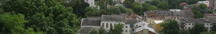 Теребовля расположена над рекой Гнизной. Здесь проживает 13769 человек, занимая территорию 11 км. кв. В городе есть железнодорожная станция Львовской железной дороги, через него проходит автомагистраль международного значения и трасса, которая с�. Фото  3