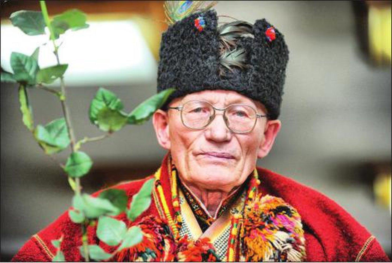 Мудрість карпатського мольфара - Михайло НЕЧАЙ