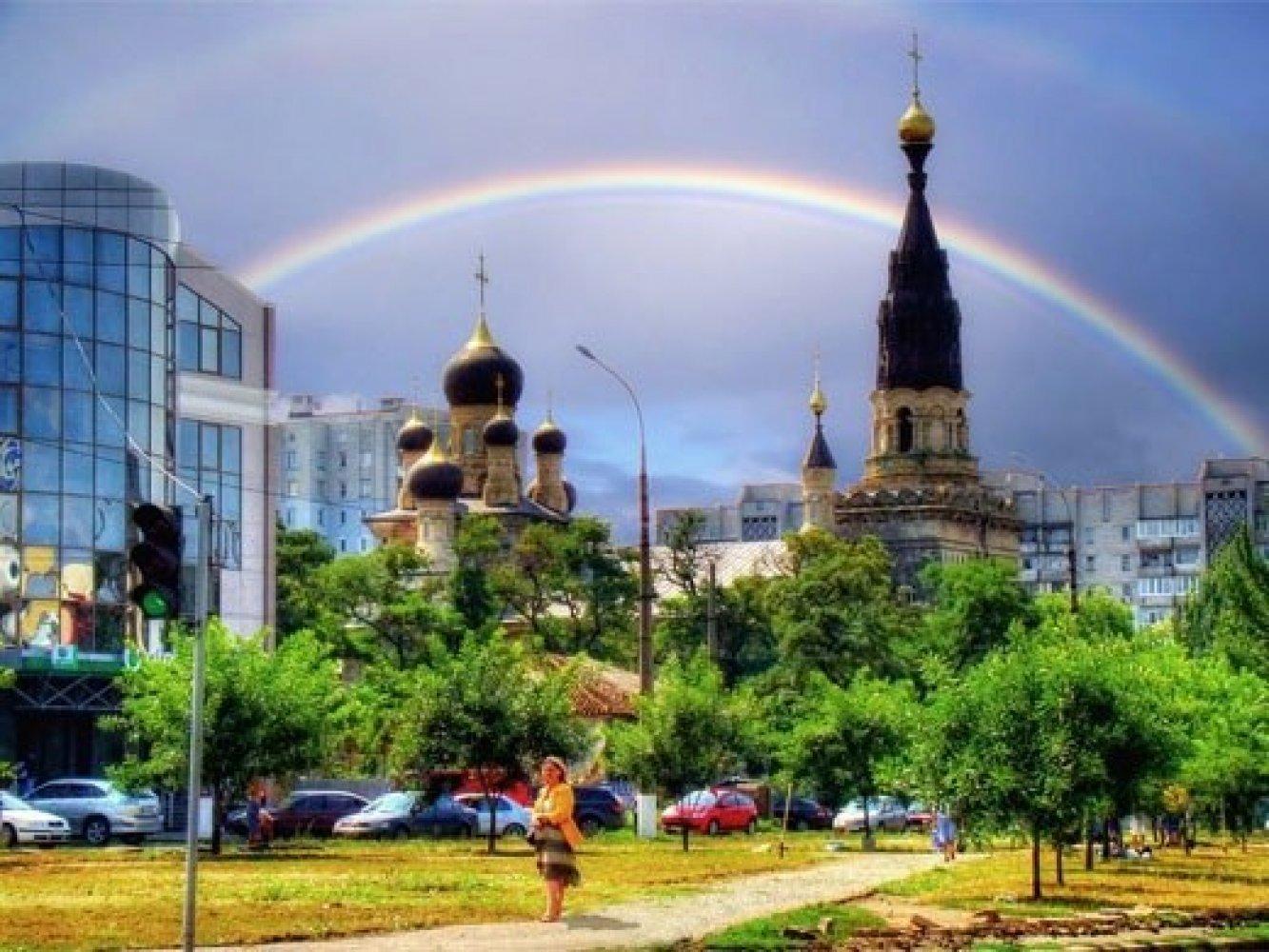 Николаев город фото данном
