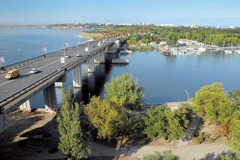 Николаев город фото что