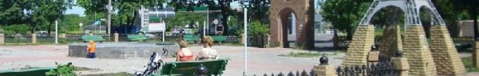 Miasto Swerdłowśk utworzona z połączenia kilku osad (1938). Jej nazwa pochodzi od nazwiska rosyjskiego polityka J. Swerdlow.Aktywne mieszkańców miasta rozpoczął się po odkryciu złóż węgla. Ludność Sverdlovsk ma około 70 tysięcy mieszkańców.  Tereny te od dawna żył wiele pokoleń - w rozległym obszarze Dzikim odcisnęły swoje piętno Kumanowie, Scytów, Sarmatów.  Miasto jest muzeum,. Photo  3