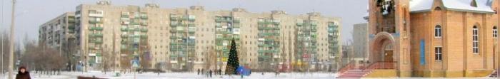 """Siewierodonieck często nazywany Perłą Donbasu. Został założony 29 kwietnia 1934, w związku z budową największego w fabryce nawozów sztucznych azotowych ZSRR, który dziś nazywany jest """"Azot"""". W 1950 r. nazywa Lishimstroy. Miasto ma ponad 110 tysięcy mieszkańców. Jest to jeden z głównych ośrodków przemysłowych, kulturalnych i naukowych Donbasu (drugie miejsce w rozwoju gospodarczym po A. Photo  2"""