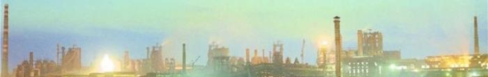 25 травня 1895 року заснували Алчевськ. Місту декілька разів змінювали його назву, його називали Юр'ївка, Алчевське, Ворошиловськ, Коммунарськ. В 1932 році йому надали статус міста. Алчевськ розташований на відстані 45 км від Луганськ�. Фото  2