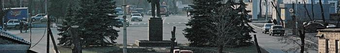 25 мая 1895 основали Алчевск. Городу несколько раз меняли его название, его называли Юрьевка, Алчевске, Ворошиловск, Коммунарск. В 1932 году ему присвоили статус города. Алчевск расположен в 45 км от Луганска. Город является вторым в области по численн. Фото  1