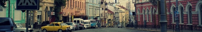 Черновцы является административным центром Черновицкой области и политическим, культурным и религиозным центром Буковины, находятся на юго-западе Украины за 40 км от границы с Румынией. Первое упоминание о городе датируется 1408 годом, хотя стар. Фото  5