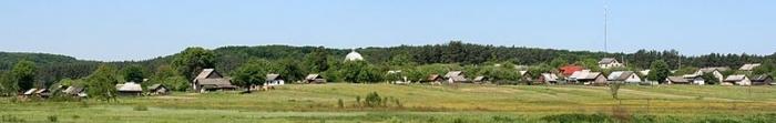 Vereshchytsia - wieś na Ukrainie, położone w obwodzie lwowskim, obszar Jaworowski.Ta mała wioska powierzchni 1 km2 o populacji 600 osób.Wieś należy do Iwano-Frankowska rady wsi.  Bardzo często popełniają błędy w kartografii wzywające tę wieś - Vereshytsya. Jest to błąd, być czujnym.  Na terenie tej wsi jest Jaworowski Park Narodowy.Park był liść Oren 04 lipca 1998 w Rozporządzeniu P rez. Photo  1