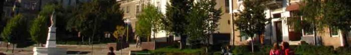 Historia Berezhan sięga 1375. Od XIV wieku. do tej pory w mieście mieszkało wielu wydarzeń i wielu prominentnych figur, wśród nich wybitny ukraiński matematyk Myron Zaritsky. Miasto przeszedł na własność różnych postaci historycznych, od króla Zygmunta I ruski watażka Nicholas Siniavskiy następnie magnaci Senavskym, rodzinę Chortoryyskyh, Lubomirskich i Potockich w 1816 roku. Każdy z właścicieli przyczyni�. Photo  2