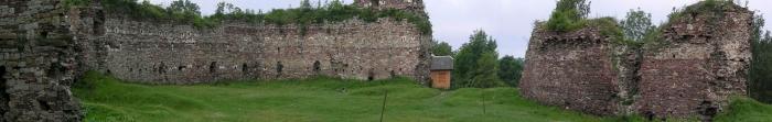 Buchachsky rejon- obszar w rejonie Tarnopola, utworzony w 1940 roku.Powierzchnia dzielnicy wynosi około 800 km.W okolicy to Bucac Miasto Złoty Potok i 59 wsie.Obszar znajduje się w granicach terytorium Ukrainy krajobrazu Opole.  Blisko rozwiniętych przemysłu spożywczego i materiałów budowlanych.Istnieje około 10 silnych przedsiębiorstw o znaczeniu krajowym.  Ten obszar ma długą historię i kultur. Photo  1