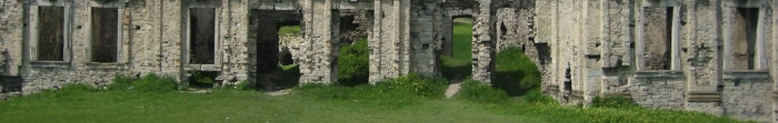 Селище міського типу Скала-Подільська було засноване 28 березня 1210 року. Через місто протікає річка Збруч. На сьогоднішній день тут проживає 4700 осіб.  З першої половини XIV ст. тут був оборонний дерев'яно-земляний замок. Так як у XVI ст. були части. Фото  3